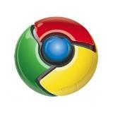 Išmėgink Google Chrome