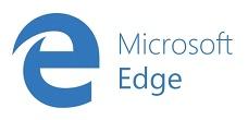 Microsoft Edge interneto naršyklė