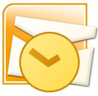 Kaip tikrinti el. paštą su Microsoft Outlook?