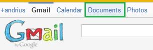 Google dokumetai