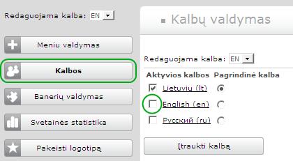svetaine.lt - kalbos aktyvinimas